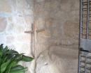 Iglesia del Convento - restos de edificación anterior