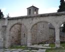 Claustro del convento