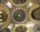 Vista general de la cúpula