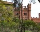 Farola - Palacete de Torre Arias