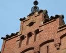 Palacete de Torre Arias - Detalle