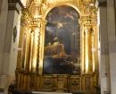 Capilla de San Francisco de Borja