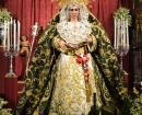 Virgen Macarena