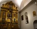 Capilla de San Cosme y San Damián