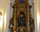 Retablo de San Benito