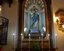 Retablo de la Virgen de la Sabatina