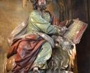 Imagen de San Marcos de Juan Pascual de Mena