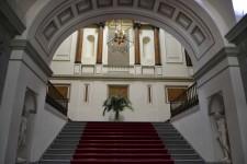 Palacio de Godoy