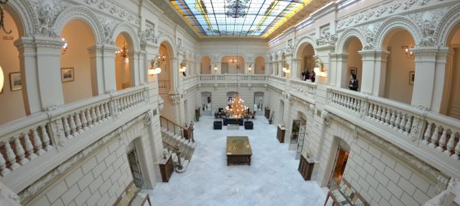 Palacio de Fontalba