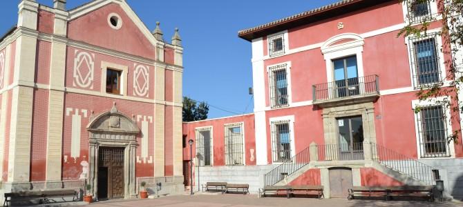 Iglesia-Santuario de Nuestra Señora de Valverde