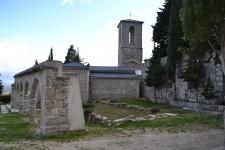 Convento - Monasterio de San Julián y San Antonio